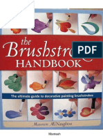 Brushstroke Handbook The Ultimate Guide to Decorative Painting Brushstrokes.pdf
