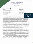 Georgia delegation water wars letter