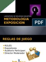 Metodo Expo