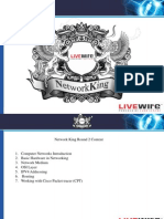 NetworkKing Round 2 Content - PDF
