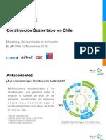 Construcción Sustentable en Chile