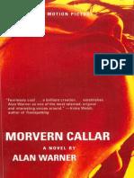 Alan Warner - Morvern Callar