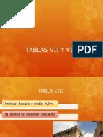 TABLA 7 Y 8 DE LAS LEYES DE LAS DOCE TABLAS