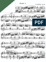 Bertini - 24 Studies, Op.29