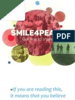 Carnet Smile4Peace