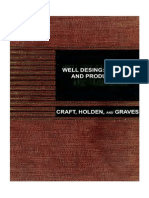 Well Desing Drilling and Production Craft Holdden Graves Chapter 3