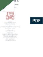 Consultas de Referencia Cruzada en Microsoft Access 2013