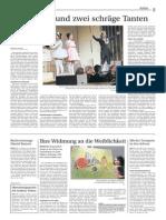 """""""La finta semplice"""", Kammeroper München"""