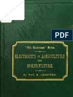 Electricity in Agriculture Lemström