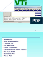 PVTi Presentation