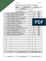 Notas definitiva Sección 04 2009-II