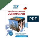 Perfeccionamiento Aleman