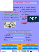 Sistema Métrico (1)