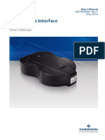 Usb Ams Fielbus Usermanual
