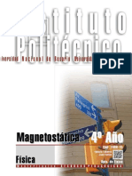 7406-15 FISICA Magnetostatica