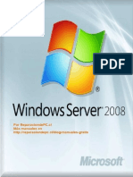 Admin Mtto Windows Server 2008