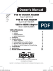 933099 U244-Series Manual_B