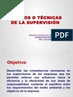 Supervisor II