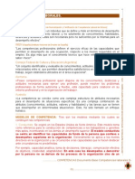 D-01 COMPETENCIAS Documento Base Competencias Laborales