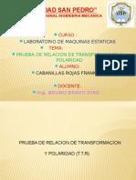 Prueba de Relacion de Transformacion y Polaridad-ttr