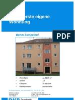 דירה להשקעה בגרמניה 2.5 חד טמפלהוף - נויקלן