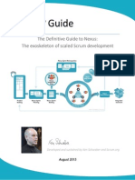 Scrum - NexusGuide v1.1