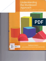 Understanding the Montessori Approach 1