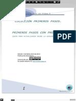 Manual Proteus 8