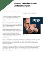 Documentário Revela Lado Obscuro de Steve Jobs, Fundador Da Apple - Notícias - UOL Cinema