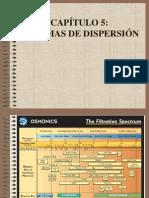 Capitulo 5 Sistemas de Dispersion