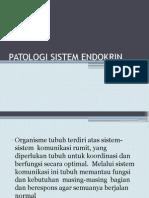 patologi sistem endokrin