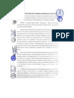 Minera IRL Community Letter Original