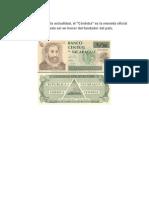 billetes y monedas de nicaragua.docx