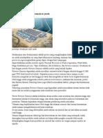Proses Desalinasi Air Laut Menjadi Air Jernih