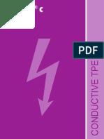 Dryflex c Conductive Tpe