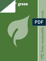 Dryflex Green En