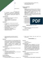 CLINDAMYCIN (3)