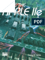 Inside the Apple IIe