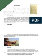 Trabalho - Historiografio Da Literatura Brasileia