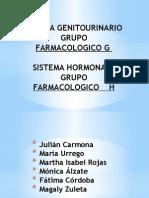 Enfermedades Del Sitema Genitourinario