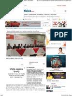 03-11-15 Instala Alcalde Comité Para Realizar Consultas Ciudadanas