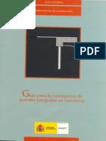 Guia Puentes Integrales