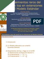 XX REunión Anual de La DPyC-SMF ALRM Español