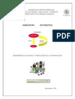 Material Estadística