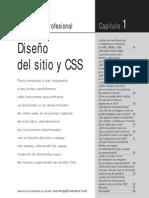 Libro Webmaster Profesional - Diseño,administracion y optimización de sitios web [PDF] [ESPAÑOL].pdf