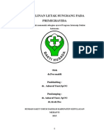 case dr pnaldi.doc