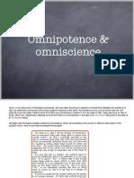 15 Omnipotence Omniscience 2