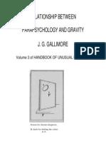 Parapsychology in bangalore dating