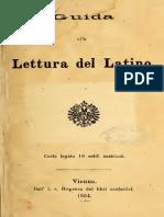 Guida Alla Lettura Del Latino