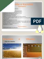 Kurumin Ubuntu